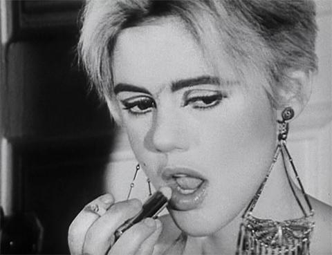 edie lipstick