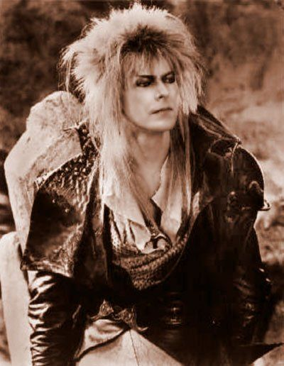 Labyrinth jareth