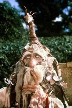 Labyrinth saggio e coprisaggio film