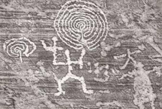danze labirintiche