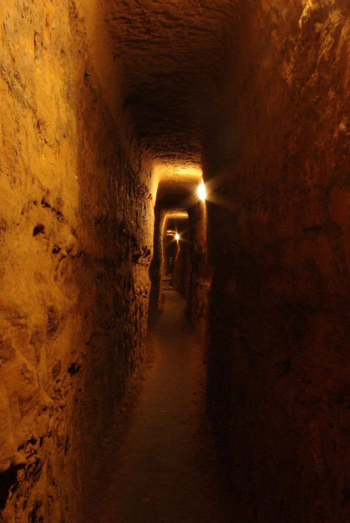 labirinto-di porsenna proloco chiusi