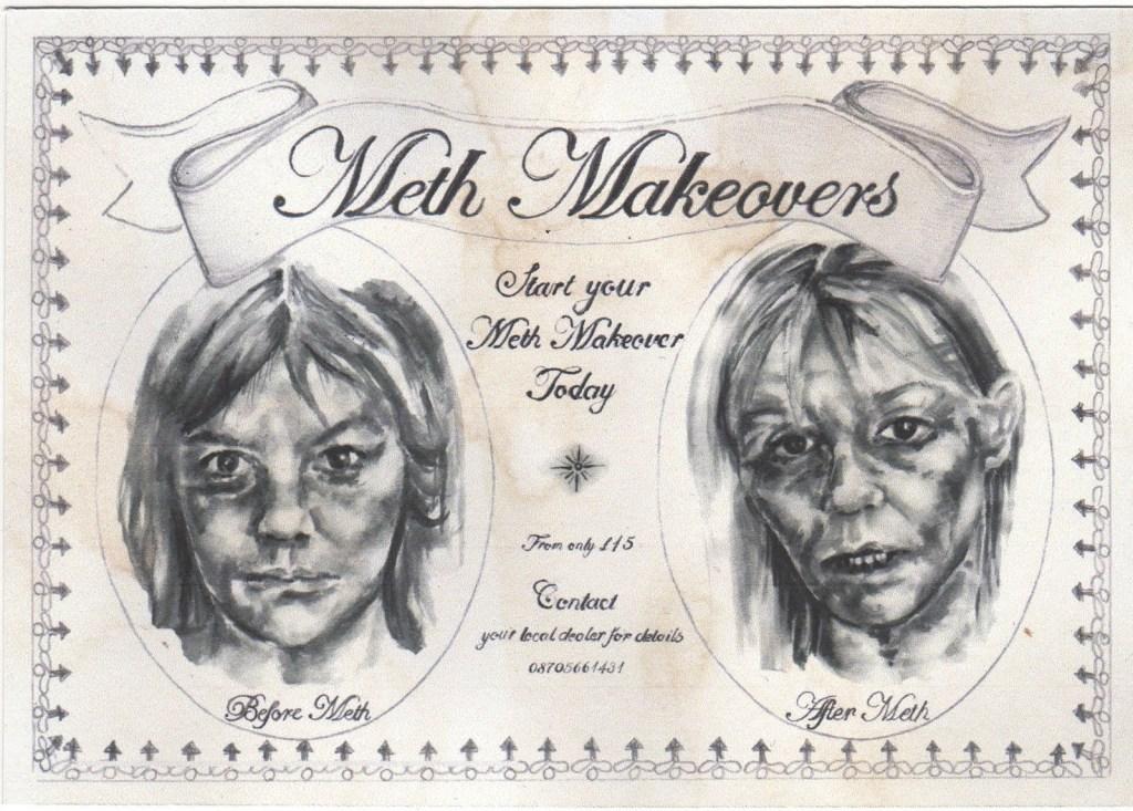 vintage meth makeoverscan