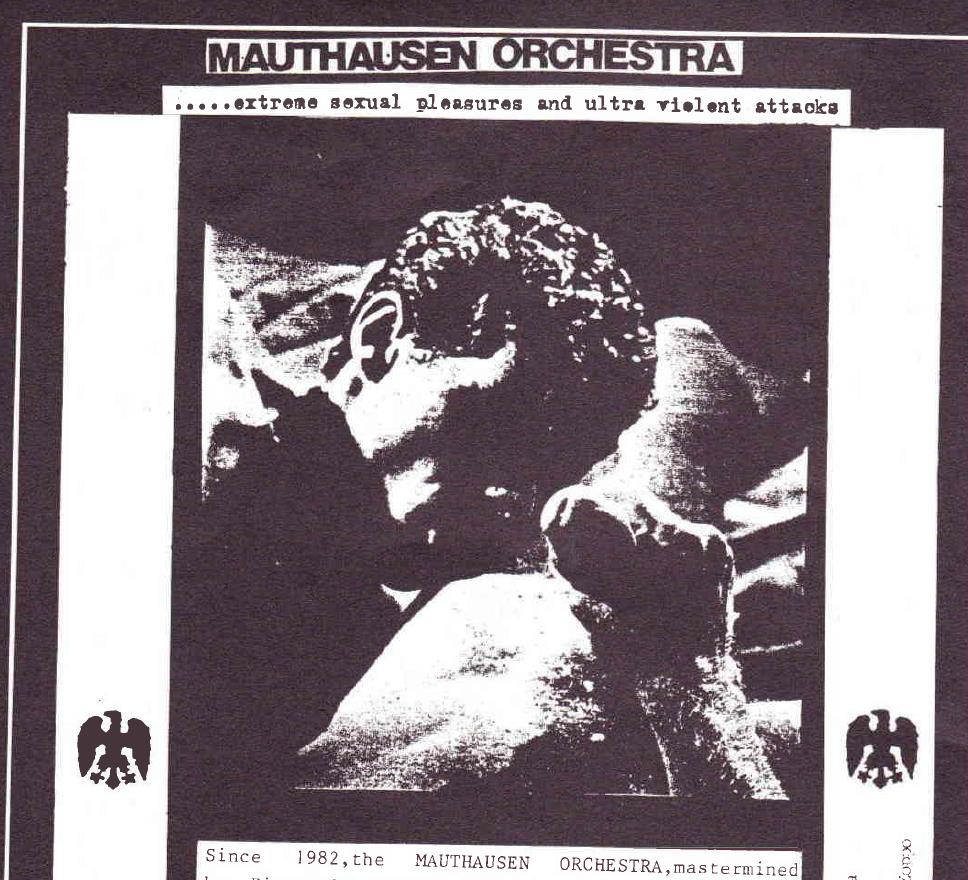 mauthausen orchestra