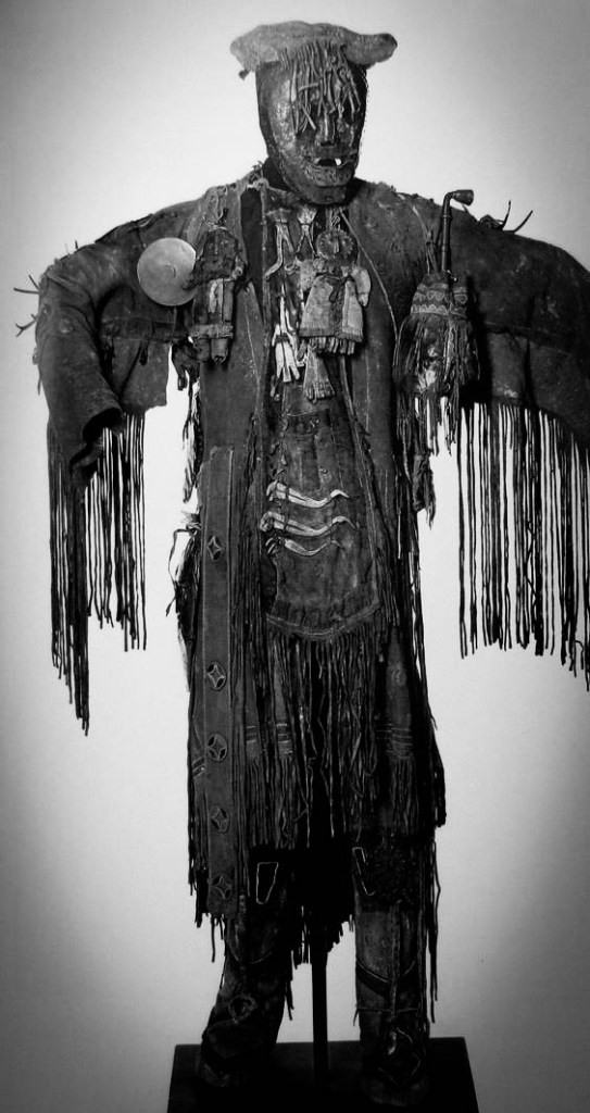 the shamans robe-2