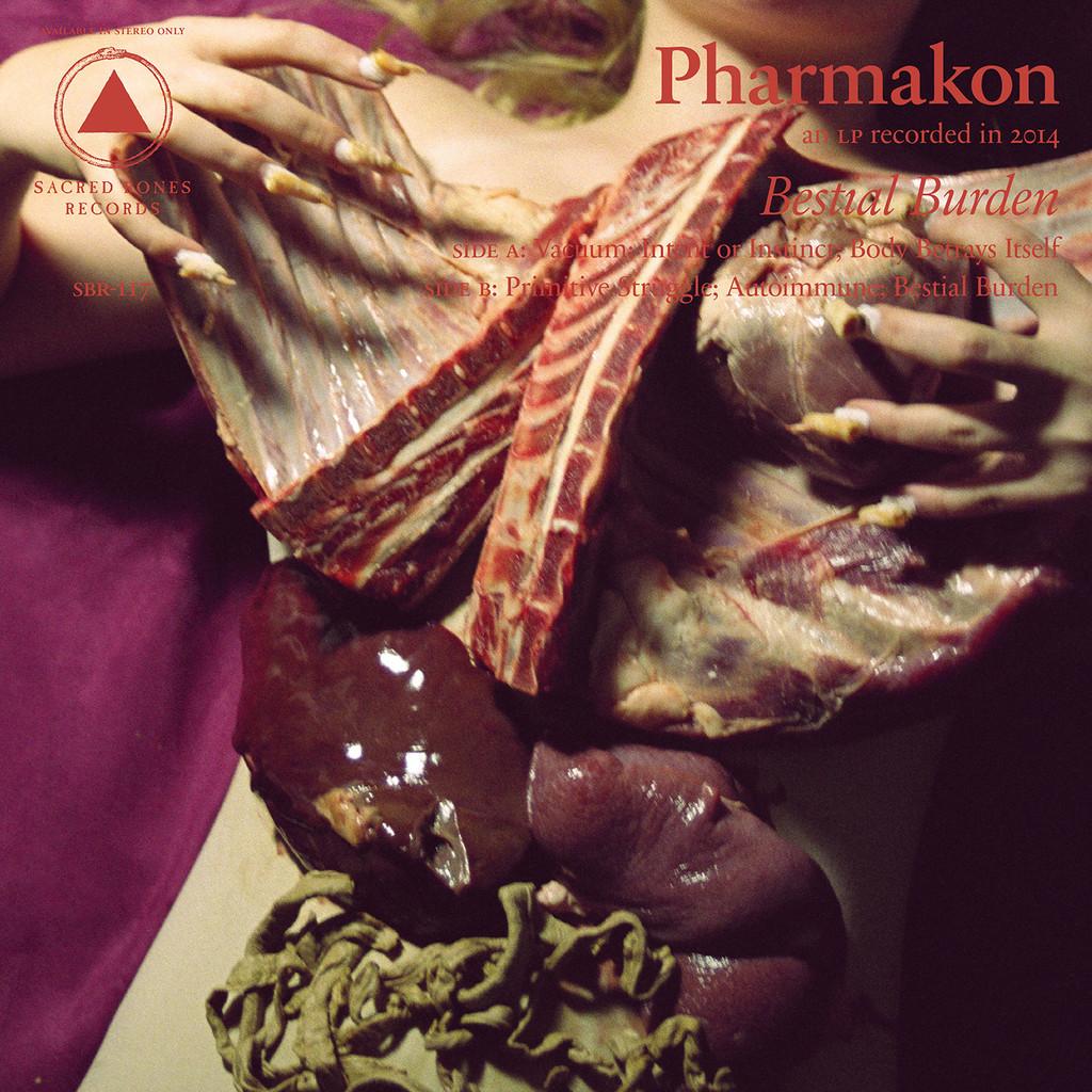 pharmakon-bestial burden