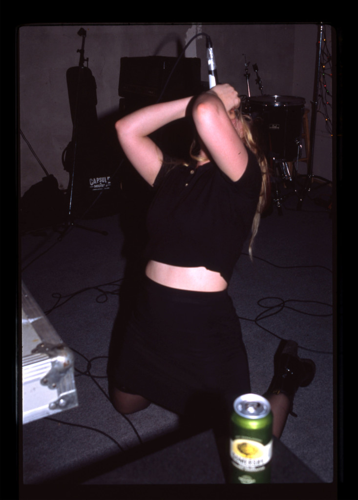 pharmakon via born to expire