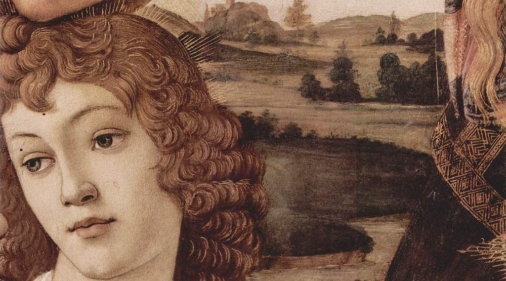 Sandro Botticelli Tutt'Art@