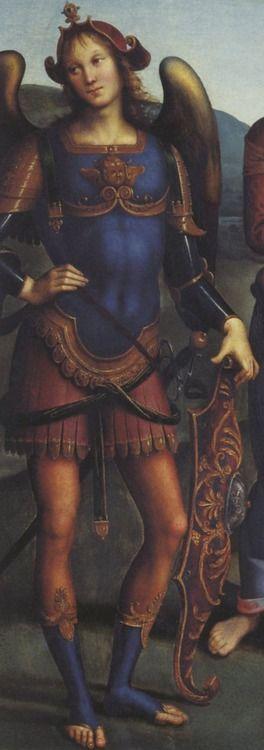 pietro perugino madonna in gloria pinacoteca bo