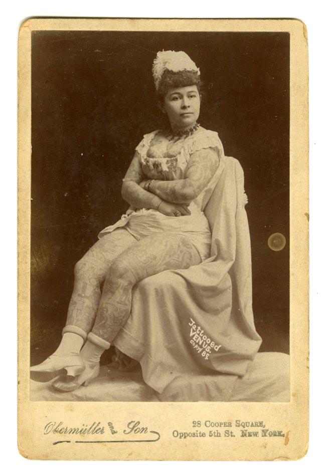 Annie Howard 3