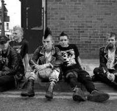 Anak Punk Terlihat dari Sudut Pandangan Budaya