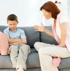 Ucapan yang Tidak Boleh di Berikan Kepada Anak