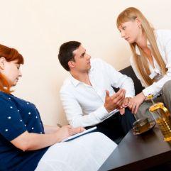 Konseling Solusi Terbaik dalam Konflik Pernikahan