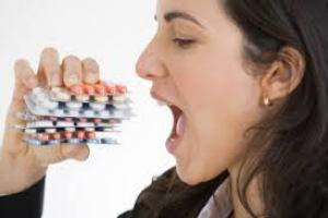 Wow, Ternyata Menggunakan Antibiotik Berlebihan Dapat Menimbulkan Penyakit