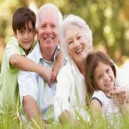 Aktivitas Menghibur yang Dilakukan Ketika Bersama Cucu