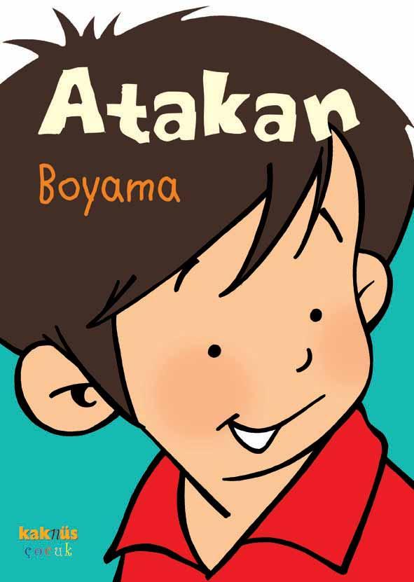 Atakan-Boyama