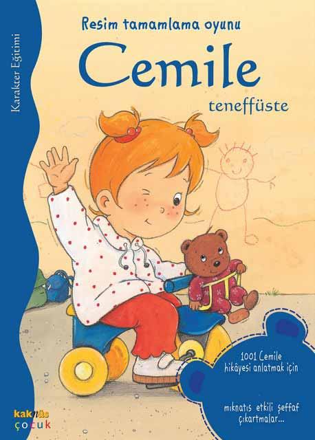 Cemile-Teneffüste