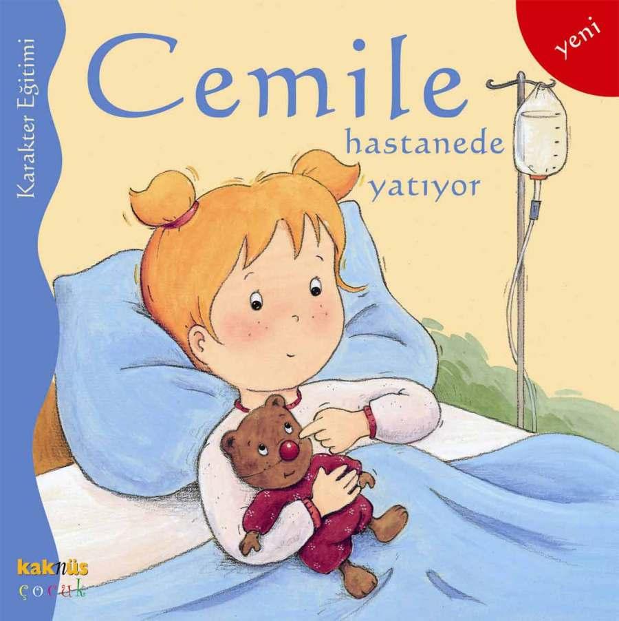 cemile-hastahanede-yatiyor