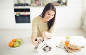 How to Declutter Your Kitchen—and Shed Pounds in the Process