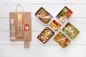 Why You Shouldn't Join a Meal Delivery Service