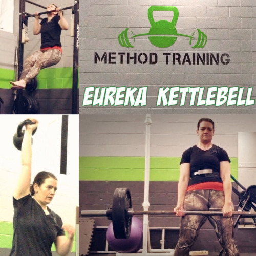 Kettlebell Instructor