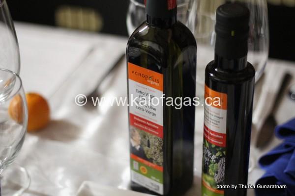 Kalofagas Greek Christmas Dinner Recap