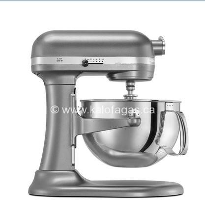 Amazon.com KitchenAid KP26M1PSL Professional 600 Series 6-Quart Stand Mixer, Silver Kitchen & Dining - Mozilla Firefox 29112013 101326 AM