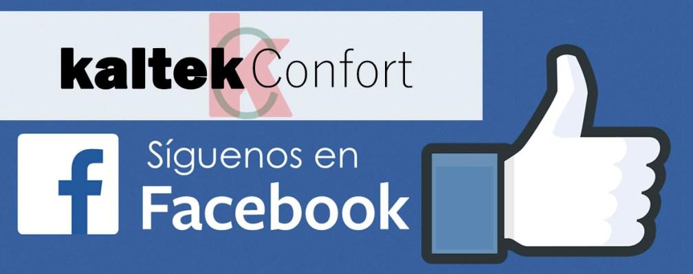 facebook kaltek confort