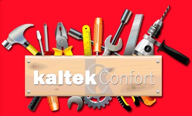 reformas kaltek confort