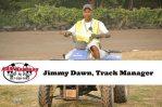 KAM Kartway ORIGINAL Pit Crew, Jimmy Dawn