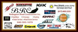 Micro Sprints and Adult Animal/RWYB Classes added to the 2014 Race Schedule