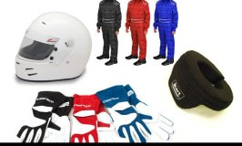 Beginner's Guide: Safety Gear Recommendations For Outlaw Dirt Kart Racing