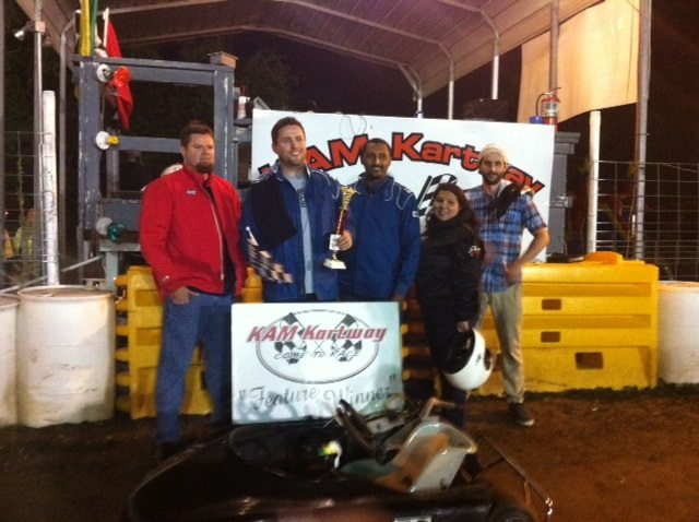 Uline Shootout winners
