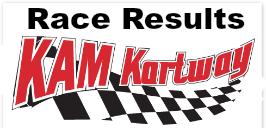Race Results for 10-18-14