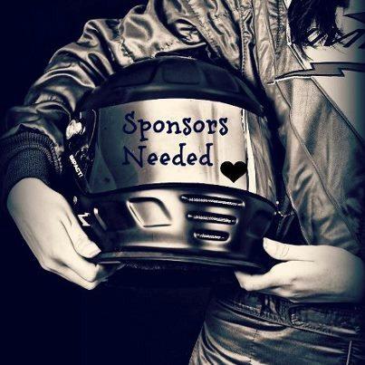 sponsors needed