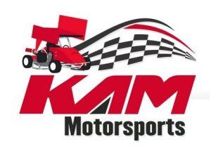 KAM Motorsorts logo