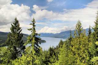 Clearwater Lake Hikes 031
