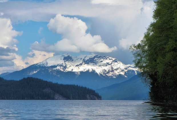 Clearwater Lake 004r