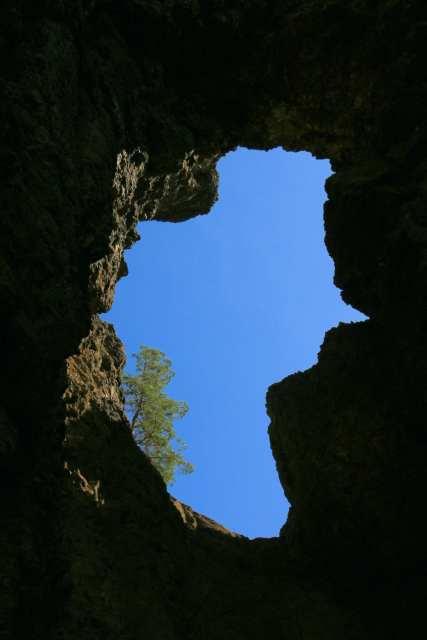 Dewdrop Arch Scramble 011r