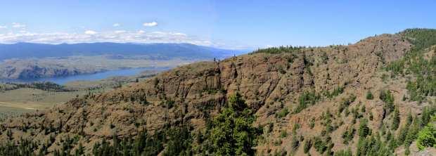 dewdrop ridge panor