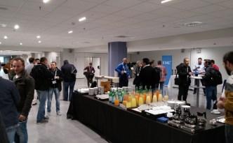 VMUG IT UserCon 2015 - Sponsor Area