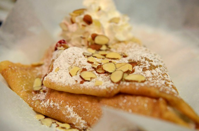 Knoxville Eats: The French Market
