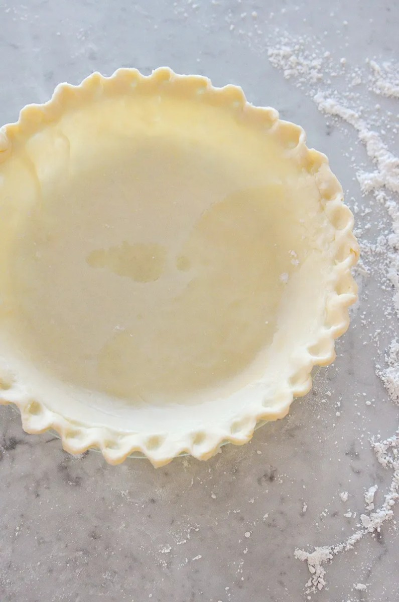 Julia's Pâte Brisée Recipe & A Target Gift Card Giveaway