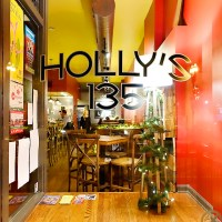 Knoxville Eats: Holly's 135