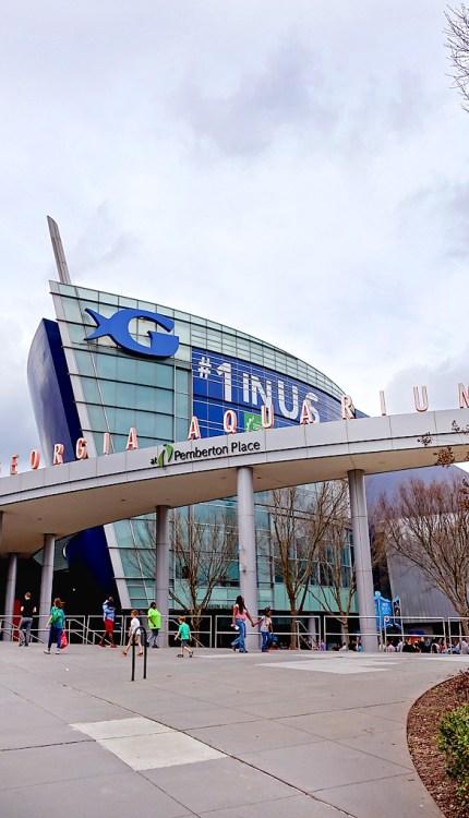 Georgia-Aquarium-Exterior-Atlanta