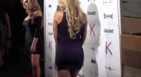 Kandy Magazine Launch Party