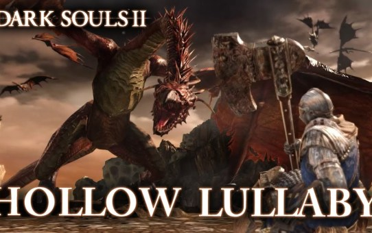 Dark Souls II, Game Review