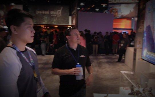 E3 Day 1 Highlights