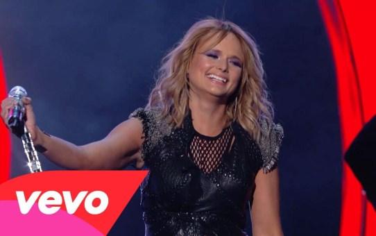 Miranda Lambert – Little Red Wagon