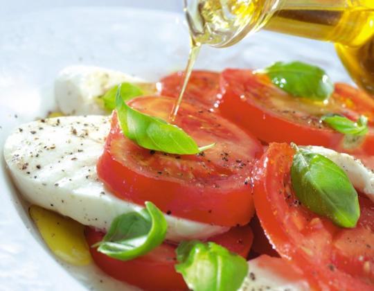 Най-здравословните комбинации от храни