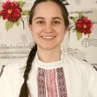 Силвия Петруняшева